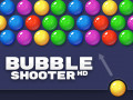 Spill Bubble Shooter