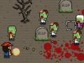 Spill Lemmy vs Zombies