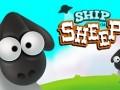 Spill Ship The Sheep