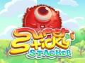 Spill Super Sticky Stacker