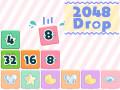 Spill 2048 Drop
