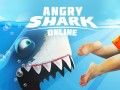 Spill Angry Shark Online
