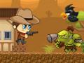Spill Cowboy Adventures