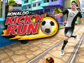 Spill Cristiano Ronaldo Kick`n`Run