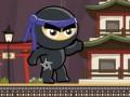 Spill Dark Ninja