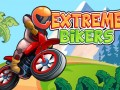 Spill Extreme Bikers