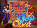 Spill Genie Quest