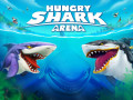 Spill Hungry Shark Arena