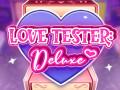 Spill Love Tester Deluxe