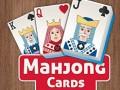 Spill Mahjong Cards
