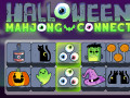 Spill Mahjong Connect Halloween