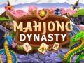 Spill Mahjong Dynasty