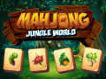 Spill Mahjong Jungle World