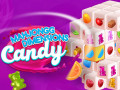 Spill Mahjongg Dimensions Candy 640 seconds