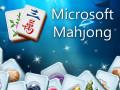 Spill Microsoft Mahjong
