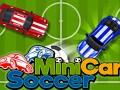 Spill Minicars Soccer