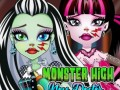 Spill Monster High Nose Doctor