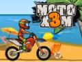 Spill Moto X3M