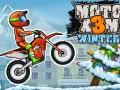 Spill Moto X3M 4 Winter