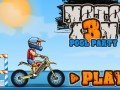 Spill Moto X3M Pool Party