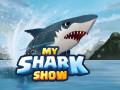 Spill My Shark Show