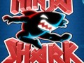 Spill Ninja Shark