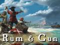 Spill Rum and Gun
