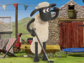 Spill Shaun The Sheep Baahmy Golf