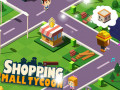 Spill Shopping Mall Tycoon