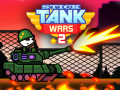 Spill Stick Tank Wars 2