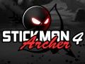 Spill Stickman Archer 4