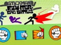 Spill Stickman Fighter: Epic Battles