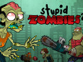 Spill Stupid Zombies 2