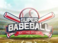 Spill Super Baseball