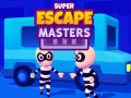 Spill Super Escape Masters