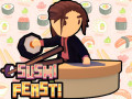 Spill Sushi Feast!