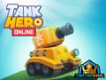 Spill Tank Hero Online