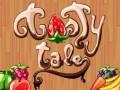 Spill Tasty Tale