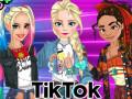 Spill Tik Tok Princess