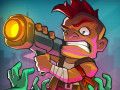 Spill Zombie Idle Defense Online
